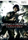Rent Medal of Honor: Vanguard for Wii