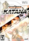 Rent Samurai Warriors: Katana for Wii