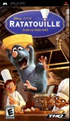 Rent Ratatouille for PSP Games