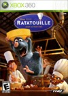 Rent Ratatouille for Xbox 360