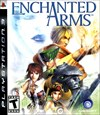 Rent Enchanted Arms for PS3