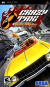 Rent Crazy Taxi: Fare Wars for PSP Games