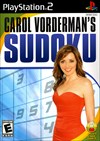 Rent Carol Vorderman's Sudoku for PS2