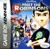 Rent Disney's Meet the Robinsons for GBA