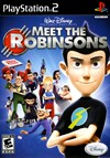 Rent Disney's Meet the Robinsons for PS2