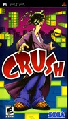 Rent Crush for PSP Games