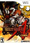 Rent Guilty Gear XX Accent Core for Wii