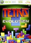 Rent Tetris Evolution for Xbox 360