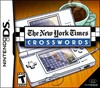 Rent New York Times Crosswords for DS