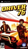 Rent Driver 76 for PSP Games