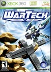 Rent WarTech: Senko Ronde for Xbox 360