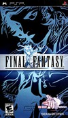 Rent Final Fantasy for PSP Games