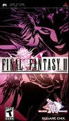 Rent Final Fantasy II for PSP Games