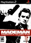 Rent Made Man: Confessions of the Family Blood for PS2