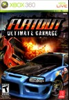 Rent FlatOut: Ultimate Carnage for Xbox 360
