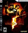 Buy Resident Evil 5 for PS3