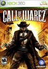 Rent Call of Juarez for Xbox 360