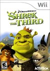 Rent Shrek the Third for Wii