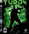 Rent Turok for PS3