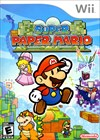 Rent Super Paper Mario for Wii