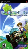 Rent Innocent Life: A Futuristic Harvest Moon for PSP Games