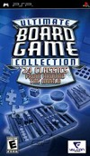 Rent Ultimate Board Game Collection for PSP Games
