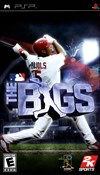 Rent The Bigs for PSP Games