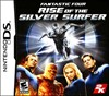 Rent Fantastic 4: Rise of the Silver Surfer for DS