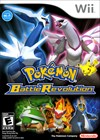 Rent Pokemon Battle Revolution for Wii