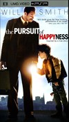 Rent Pursuit of Happyness for PSP Movies