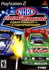 Rent NHRA Drag Racing: Countdown to the Championship for PS2