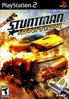 Rent Stuntman: Ignition for PS2