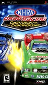 Rent NHRA Drag Racing: Countdown to the Championship for PSP Games