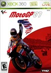 Rent Moto GP '07 for Xbox 360