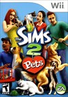 Rent The Sims 2: Pets for Wii