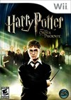 Rent Harry Potter and the Order of the Phoenix for Wii