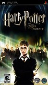 Rent Harry Potter and the Order of the Phoenix for PSP Games