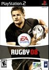 Rent Rugby 08 for PS2