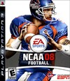 Rent NCAA Football 08 for PS3