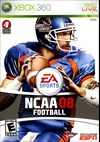 Rent NCAA Football 08 for Xbox 360