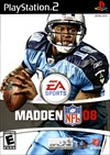 Rent Madden NFL 08 for PS2