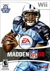 Rent Madden NFL 08 for Wii