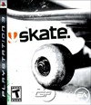 Rent Skate for PS3