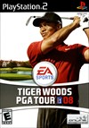 Rent Tiger Woods PGA Tour 08 for PS2