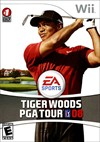 Rent Tiger Woods PGA Tour 08 for Wii