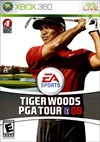 Rent Tiger Woods PGA Tour 08 for Xbox 360