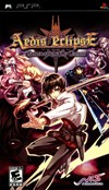 Rent Aedis Eclipse: Generation of Chaos for PSP Games
