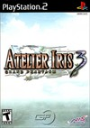 Rent Atelier Iris 3: Grand Phantasm for PS2