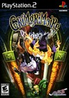 Rent GrimGrimoire for PS2
