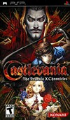 Rent Castlevania: Dracula X Chronicles for PSP Games